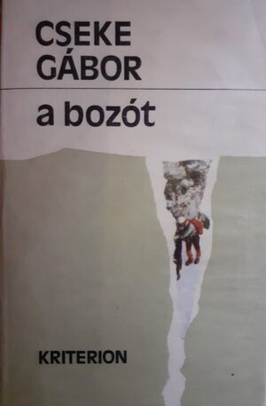 Cseke Gabor A bozot
