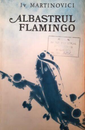 Iv Martinovici Albastrul flamingo