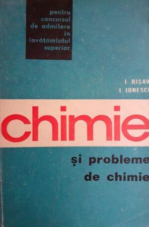 Chimie si probleme de chimie