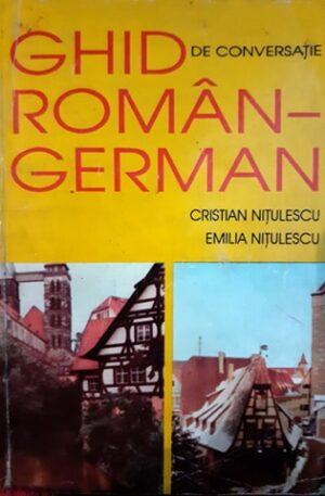 Ghid de conversatia roman-german