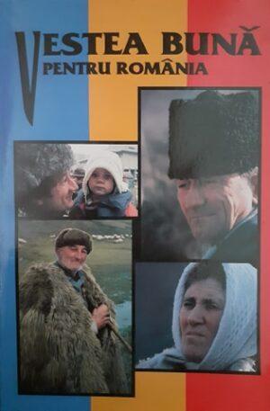 Vestea buna pentru Romania. Noul testament