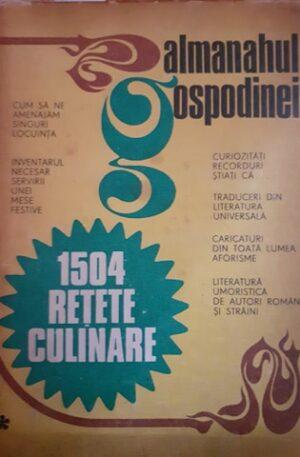 Almanahul gospodinei 1983