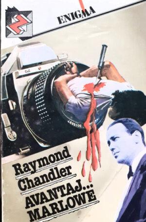 Raymond Chandler Avantaj... Marlowe