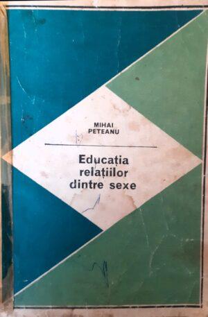 Educatia relatiilor dintre sexe