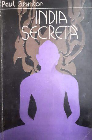 Paul Brunton India secreta