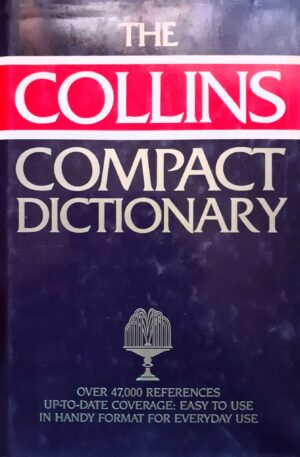 Compact dictionary of the english language