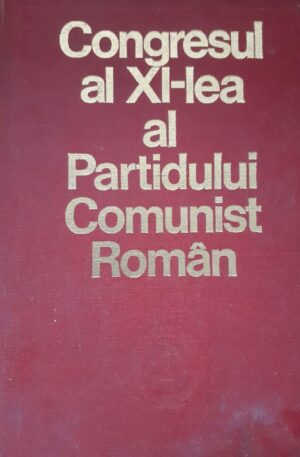 Congresul al XI-lea al Partidului Comunist Roman