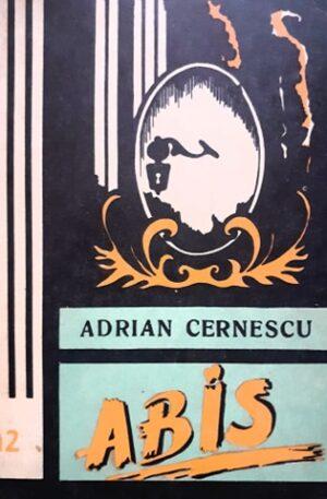 Adrian Cernescu Abis