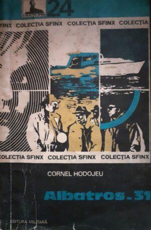 Cornel Hodojeu Albatros 31