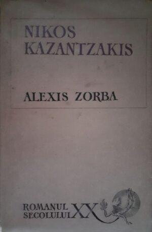 Nikos Kazantzakis Alexis Zorba