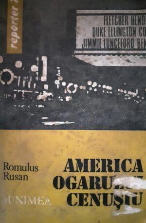 Romulus Susan America ogarului cenusiu