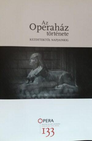 Az Operahaz tortenete