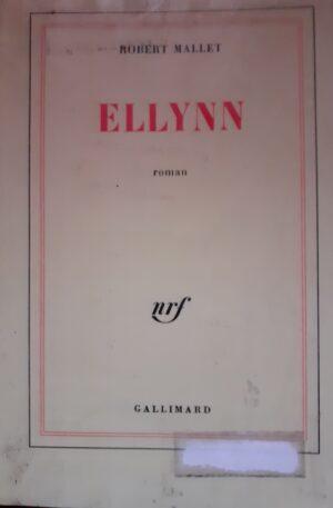 Robert Mallet Ellynn