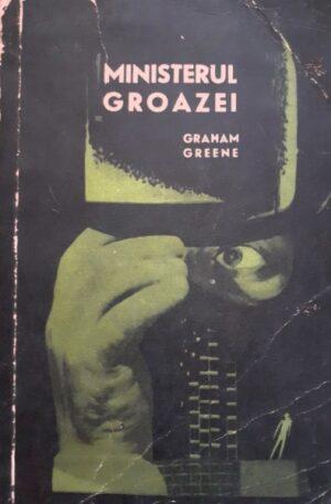 Graham Greene Ministerul groazei