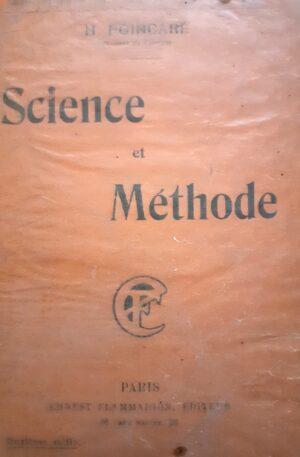 H. Poincare Science et Methode