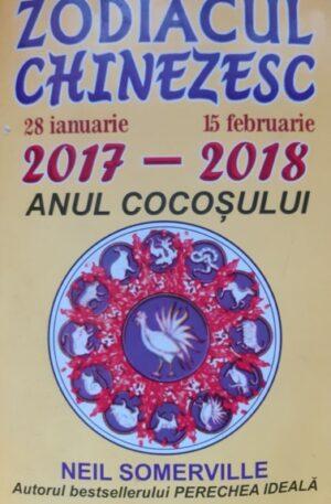 Zodiacul chinezesc. Anul cocosului