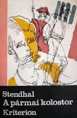 Stendhal A parmai kolostor