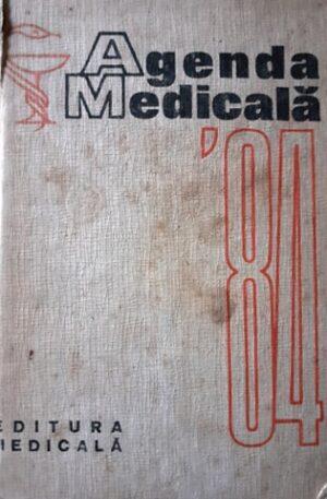 Agenda medicala '84