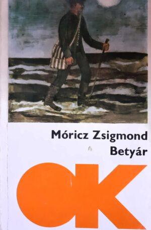 Moricz Zsigmond Betyar