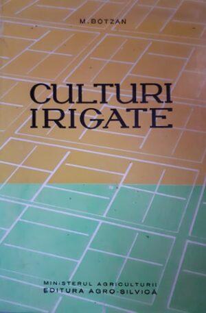 M. Botzan Culturi irigate