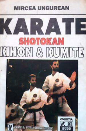 Mircea Ungurean Karate