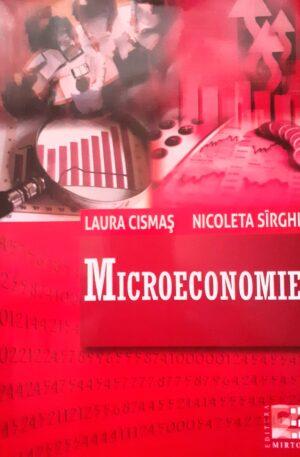 Laura Cismas, Nicoleta Sarghi Microeconomie