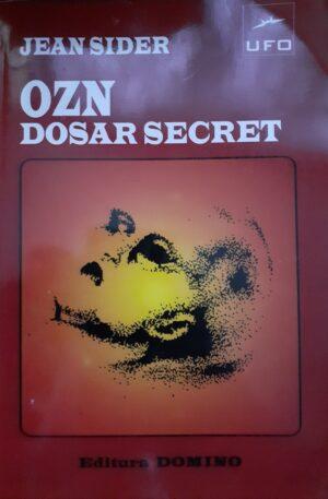 Jean Sider OZN. Dosar secret