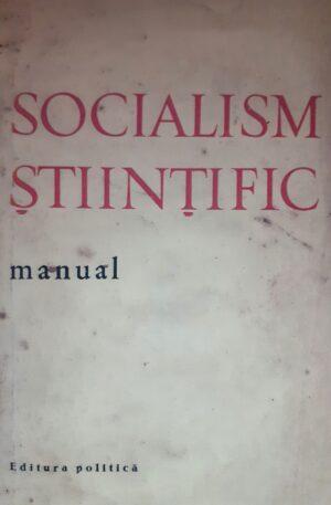 Socialism stiintific