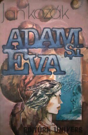 Jan Kozak Adam si Eva