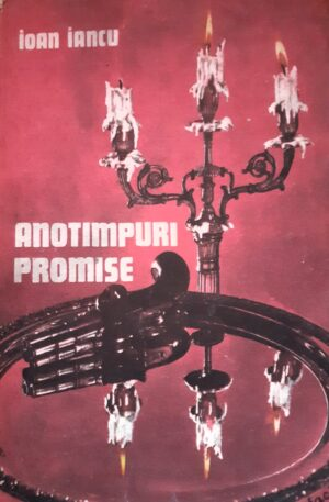 Ioan Iancu Anotimpuri promise