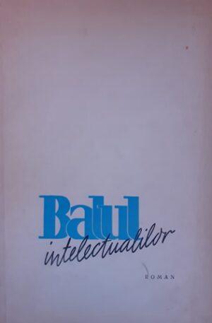Stefan Luca Balul intelectualilor