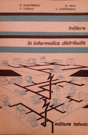 Initiere in informatica distribuita
