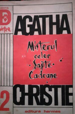 Agatha Christie Misterul celor Sapte Cadrane