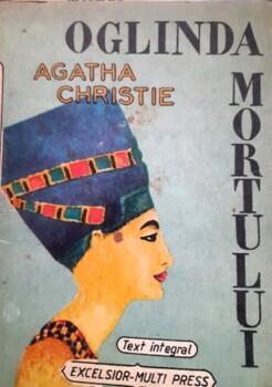 Agatha Christie Oglinda mortului