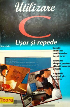 Clint Hicks Utilizare C