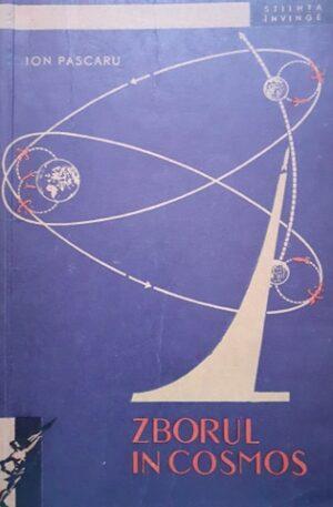 Ion Pascaru Zborul in cosmos