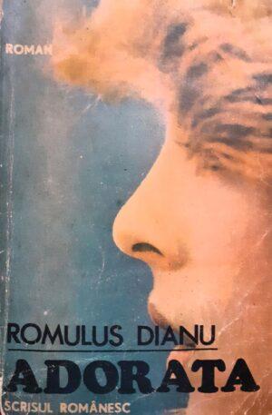 Romulus Dianu Adorata