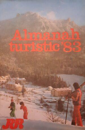 Almanah turistic '83