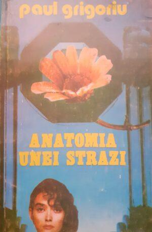 Paul Grigoriu Anatomia unei strazi