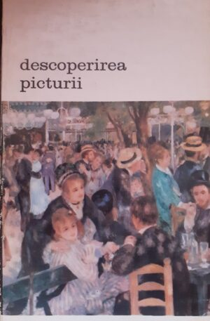 Rene Berger Descoperirea picturii