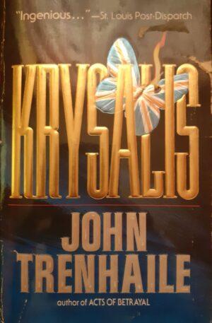 John Trenhalle Krysalis