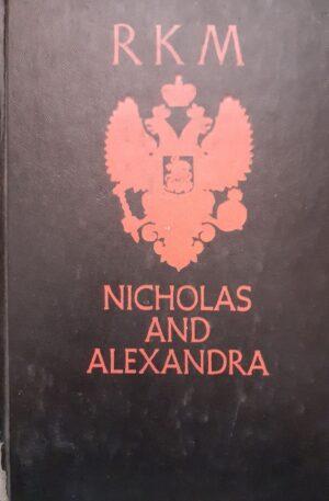 Robert K. Massie Nicholas and Alexandra