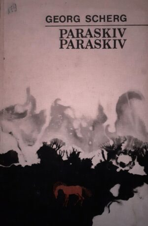 Georg Scherg Paraskiv. Paraskiv