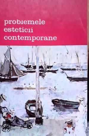 Jean-Marie Guyau Problemele esteticii contemporane