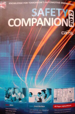 Safety Companion 2013