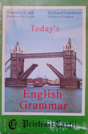 Timothy Cobb, Richard Gardiner Today's English Grammar