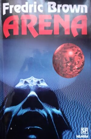 Fredric Brown Arena