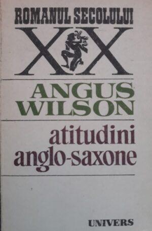 atitudini anglo-saxone
