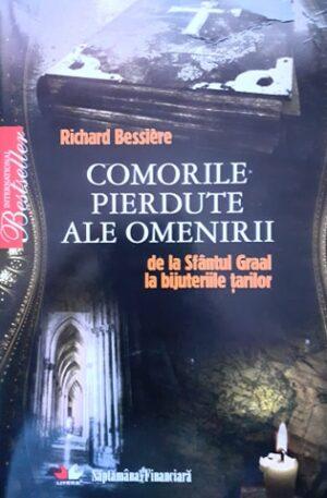 Richard Bessiere Comorile pierdute ale omenirii