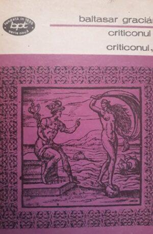 Criticonul, vol. 1 (continuare) si vol. 2